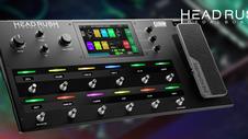 HeadRush Release Official Gabriel Guardian Artist Tone Pack!!!