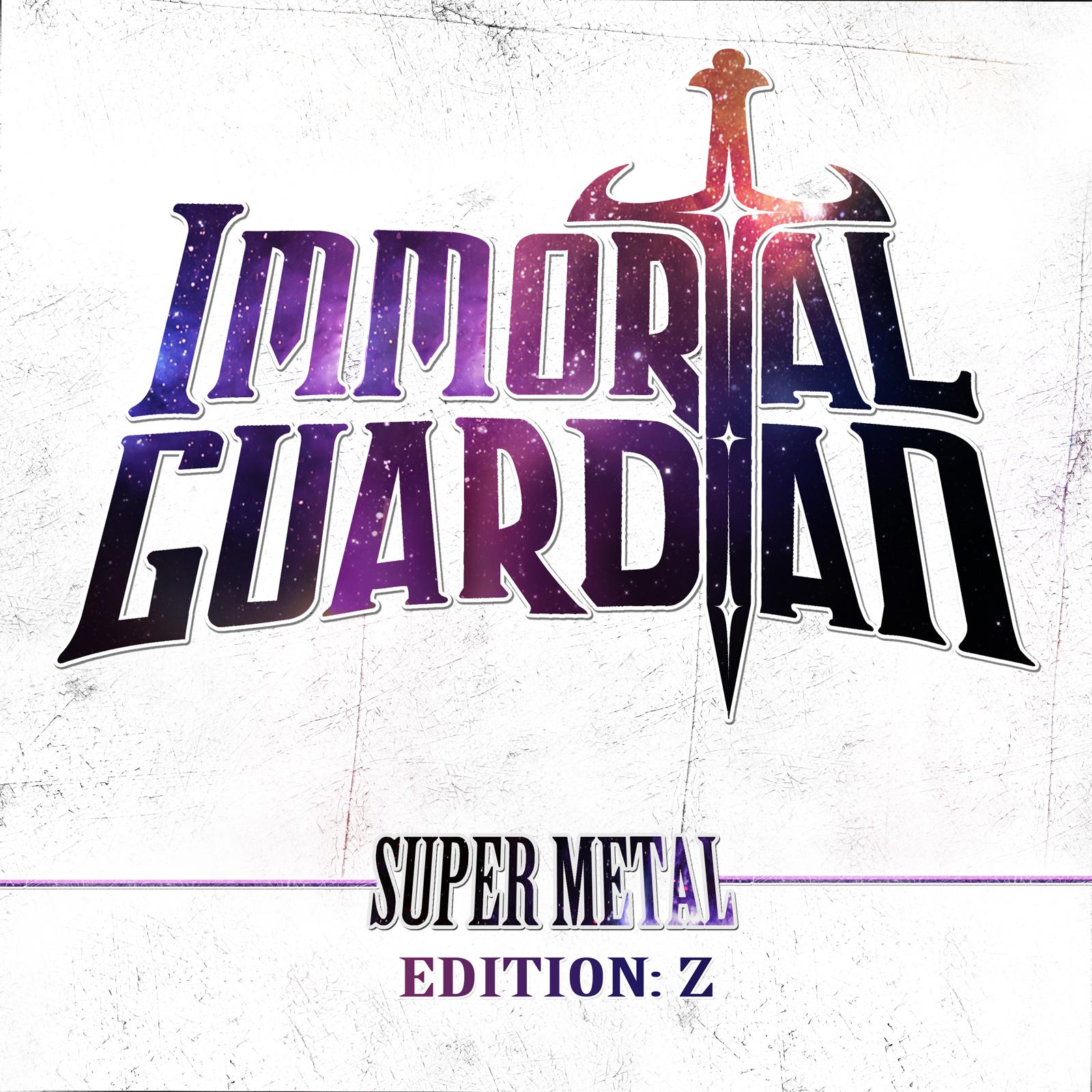 Super Metal- Edition Z iTunes art