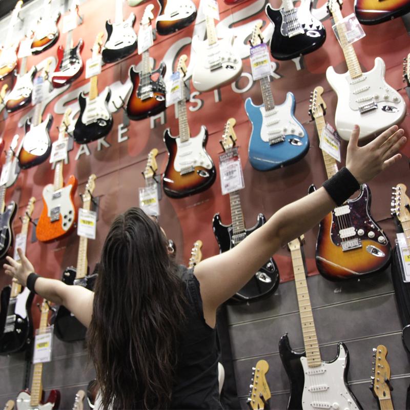 Fender shot 4