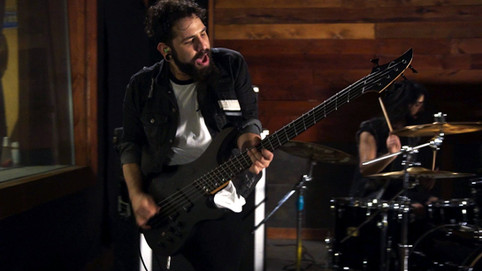 Joshua Lopez Announced as New Bassist for Immortal Guardian