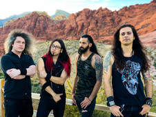 Justin Piedimonte ANNOUNCED as NEW DRUMMER of IMMORTAL GUARDIAN!