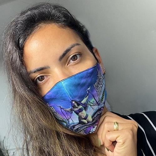 Psychosomatic Mask