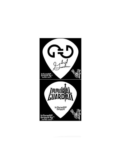 Gabriel Guardian Guitar Picks