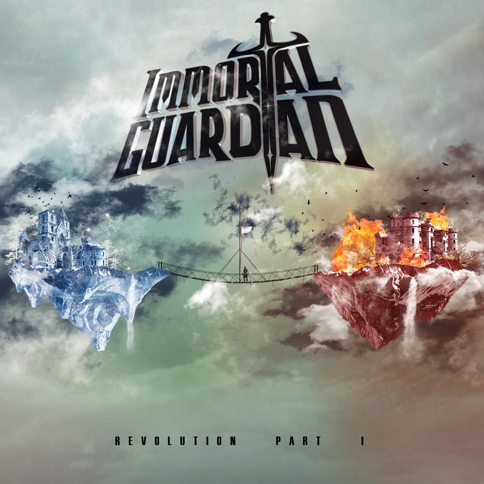 Revolution Part I (iTunes thumbnail)