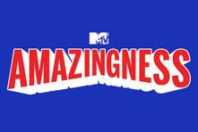 Shredding on MTV!
