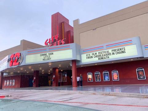 """STARDUST"" Featured @ Georgetown Film Festival!"