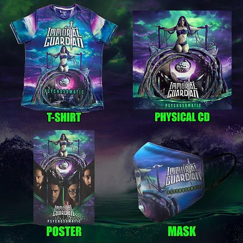 The Official Psychosomatic Bundle