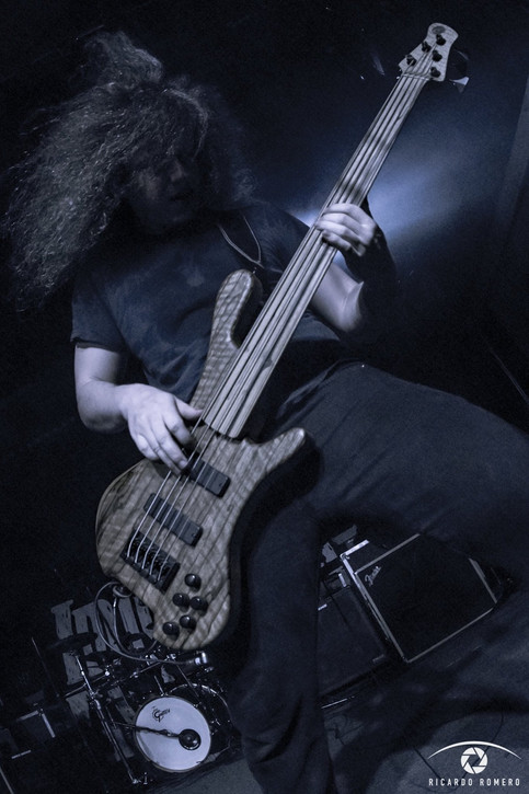 Immortal Guardian parts ways with bassist Thad Stevens