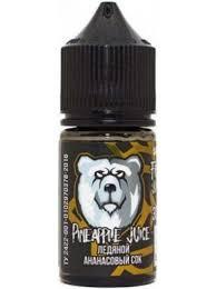 Жидкость Freeze Breeze SALT Pineapple Juice