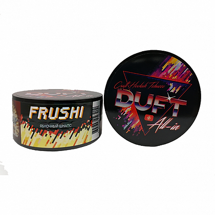 Табак DUFT All-in - Frushi
