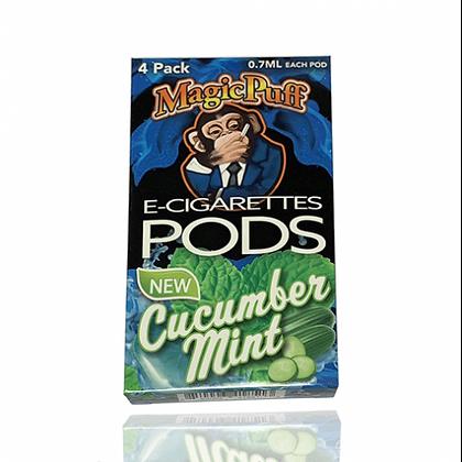 Magic Puff Pods - Cucumber Mint (мятный огурец)