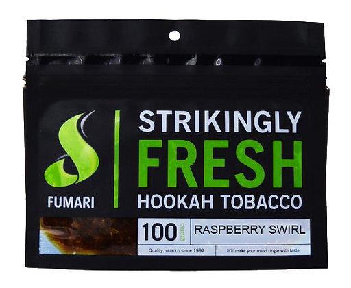 FUMARI - RASBERRY SWIRL