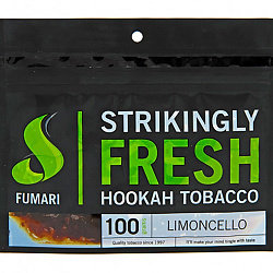 FUMARI - LIMONCHELLO
