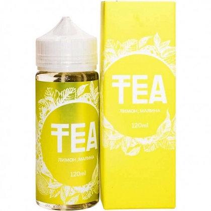 Жидкость  TEA   Лимон - Малина