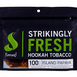 FUMARI - ISLAND PAPAYA
