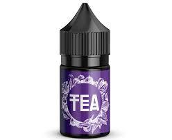 Жидкость Tea Salt - Черная Смородина Мята