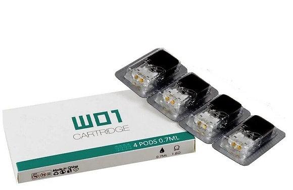 Картридж W01