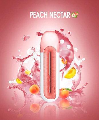Одноразовые ЭС - HQD ROSY- PEACH NECTAR (Персик)