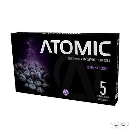 Atomic Черника  Космо