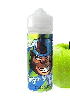 Жидкость Frankly Monkey  Frozen Sour Apple