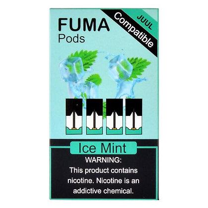 Fuma Pods - Ice Mint (ледяная мята)