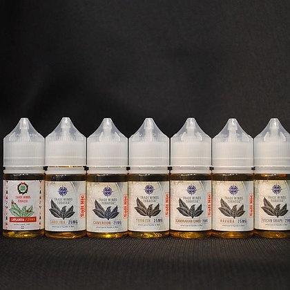 Жидкость Tradewinds Tobacco SALT Cameroon