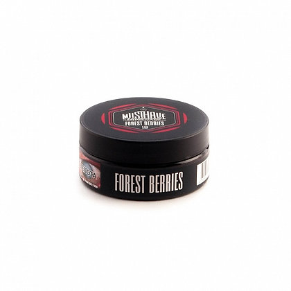 MUSTHAVE - FORREST BERRIES