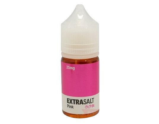 Жидкость Pink - Extra Salt