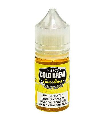Жидкость Nitro's Cold Brew SALT PINEAPPLE MELON SWIRL