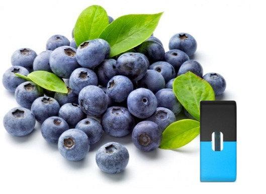EON Pods - Blueberry (черника)