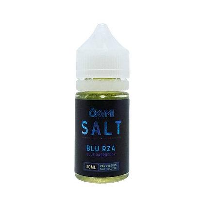 Жидкость Okami SALT BLU RZA