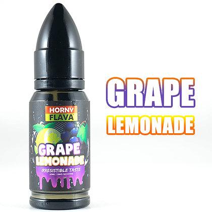 Жидкость Horny  Grape Lemonade