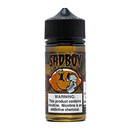 ЖидкостьSad Boy - Pumpkin Cookie