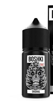 Жидкость  BOSHKI SALT  Original