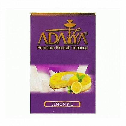 ADALYA - LEMON PIE