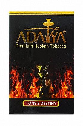 ADALYA - TONY'S DESTENY