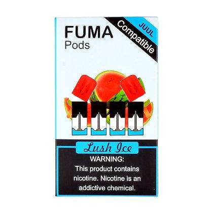 Fuma Pods - Lush Ice (арбуз с ментолом)