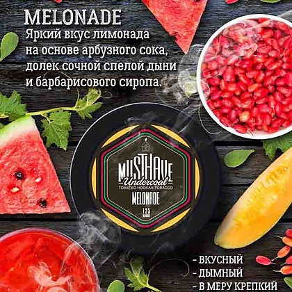 MUSTHAVE - MELONADE