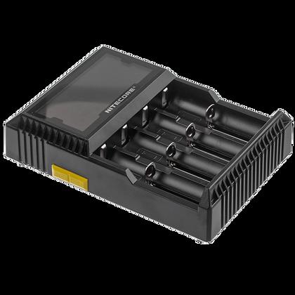 NITECORE DIGICHARGER D4 зарядное устройство