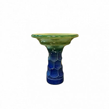 UPGRADE FORM - TURTLE BLUE GREEN (ORIGINAL)