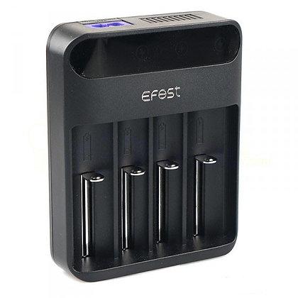 Efest LUSH Q4 зарядное устройство