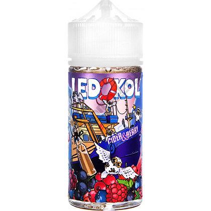 Жидкость LEDOKOL - CIDER BERRY