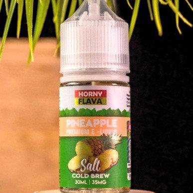 Жидкость Horny Pineapple salt