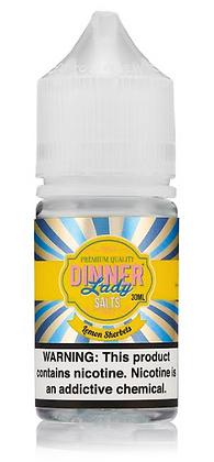 ЖидкостьDinner Lady Sweets Salt - Lemon Sherbets