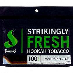 FUMARI - MANDARIN ZEST