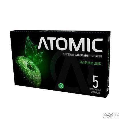 Atomic Яблочный Шейк