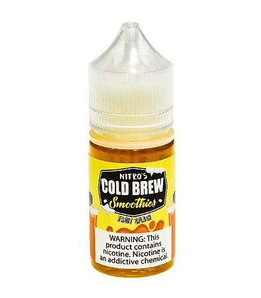 Жидкость Nitro's Cold Brew FRUIT SPLASH