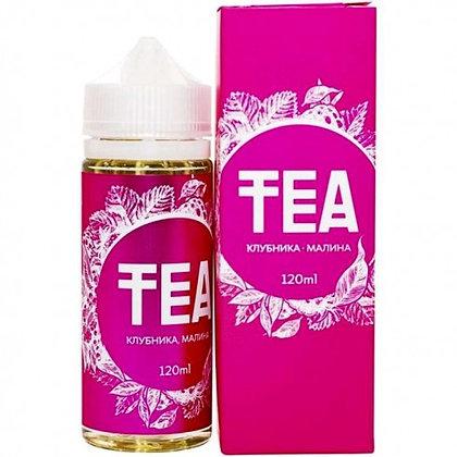 Жидкость  TEA   Клубника - Малина