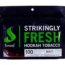 FUMARI - MINT