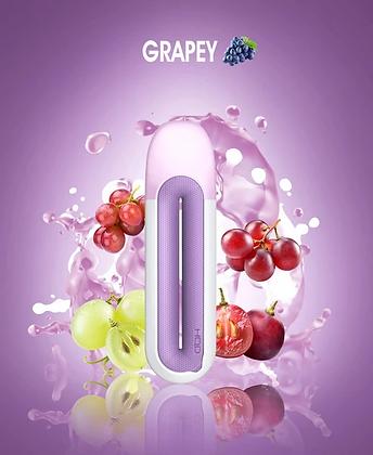 Одноразовые ЭС - HQD ROSY- GRAPEY (Виноград)